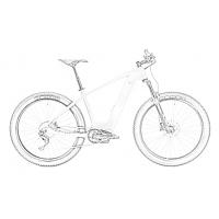 Bicicletas E-Bike