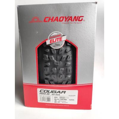 Chaoyang Cougar