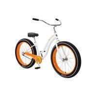 bici sun baja cruz cb L16 blanco